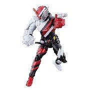 Kamen - Rider Build BCR 05 - Bandai