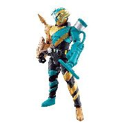 Kamen - Rider Build BCR 06 - Bandai