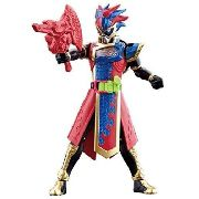 Kamen Rider Paradox - Perfect Knock Out Gamer - Lvur17 - Bandai
