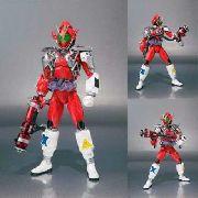 S.h.figuarts - Kamen Rider - Fourze Firestates - Bandai