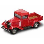 Ford - Pick Up Vermelho (1934 ) - Yat Ming 1/43