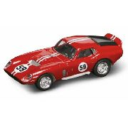 Shelby - Cobra Daytona Coupe (1965) - Yat Ming 1/43