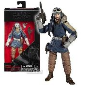 Star Wars - The Black Series - Captain Cassian Andor 23 - Hasbro