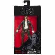 Star Wars - The Black Series - Han Solo 18 - ( Hasbro )