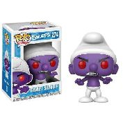 Boneco Funko Pop - The Smurfs 274 - Gnap! Smurf