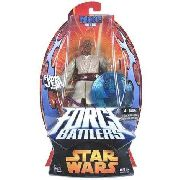 Star Wars - Force Battlers  - Mace Windu ( Hasbro )
