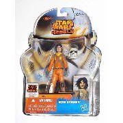 Star Wars Rebels - Ezra Bridger - Hasbro