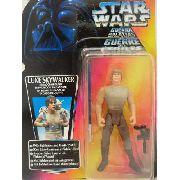 Star Wars  -  A Guerra das Galaxias - Luke Skywalker  - Hasbro