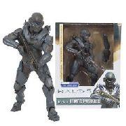 "Halo 5 - Guardians - Helmeted Spartan Locke 10"" - Mcfarlane Toys"