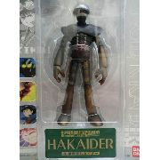 Kikaider  - Hakaider - Super Imaginative Collection - Bandai