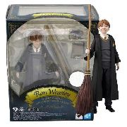 S.h. Figuarts Harry Potter Ron Weasley - Bandai Original