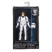 Star Wars - The Black Series - # 12 Luke Skywalker - ( Hasbro)