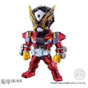 Kamen Rider - Converge 72 Geiz - Original Bandai