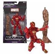 Marvel Legends Infinite - Iron Man - Guardiões Da Galáxia