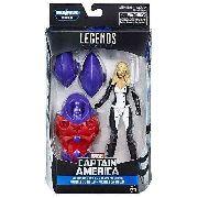 Marvel Legends Series - Agentes Da Shield B6396 - Hasbro