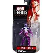 Marvel Legends 3.75 - Living Laser - Hasbro