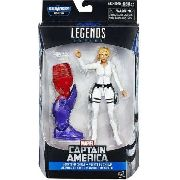 Marvel Legends Series - Sharon Carter Agentes Da Shield - Hasbro