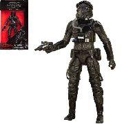 Star Wars - The Black Series - Pilote De Tie Fighter (11) - Hasbro