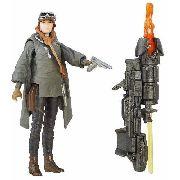 Star Wars Rogue One - Sergeant Jyn Erso Eadu - Hasbro