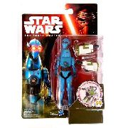 Star Wars The Force Awakens - Pz - 4co - Hasbro
