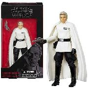 Star Wars - The Black Series - 27 Director Krennic - ( Hasbro )