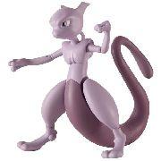 Pokemon- Boneco Mewtwo - 15 Cm Articulado - Original Tomy