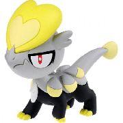 Pokemon - Jangmo Emc-31 Xy - Monster Collection - Takara Tomy