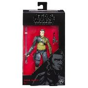 Star Wars - The Black Series - # 19 Kanan Jarrus - ( Hasbro )