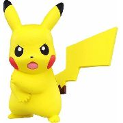 Pokemon - Pikachu - Emc-20 Xy - Monster Collection - Takara Tomy