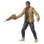 Star Wars - The Black Series - Finn ( Jakku ) 01 - ( Hasbro )