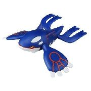 Pokemon - Kyogre Ml-04 - Monster Collection  - Takara Tomy