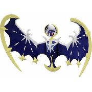 Pokemon - Lunala Ehp-02 - Monster Collection - Takara Tomy