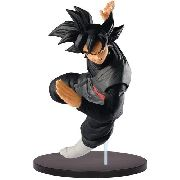 Dragon Ball Super - Goku Black - Fes!! - Banpresto