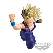 Dragon Ball - SCultures - Son Gohan - Banpresto