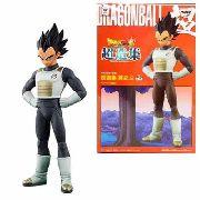 Dragon Ball Super - Vegeta - The Figure Collection - Banpresto