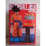 Dragon Ball Super - Son Goku - The Figure Collection - Banpresto
