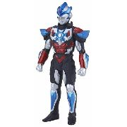 Ultraman - Ultra Hero Series N.40 - Lightning Attacker - Bandai