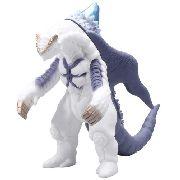 Ultraman - Ultra Monstro 500 Series N.66 - Shepadon - Bandai