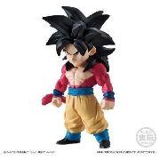 Dragon Ball - Adverge Sp2 - Super Saiyan 4 Son Goku - Bandai