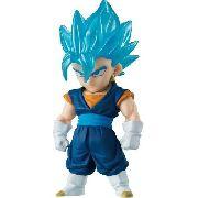 Dragon Ball Adverge SP - Vegetto Super Saiyajin Blue - Bandai