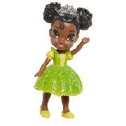 Mini Boneca - Princesas Da Disney - Tiana - Sunny Original
