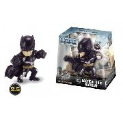 Boneco Batman - Liga Da Justiça Justice League - Metalfigs