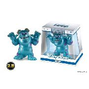 Boneco Sulley Monstros S A - Disney / Pixar - Metalfigs