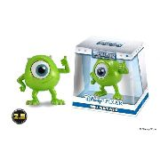 Boneco Mike Wazowski - Disney / Pixar - Metalfigs - Original