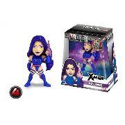 Boneca Psylocke - X-men Marvel - Metals Die Cast - Jada Toys