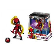 Boneca Lady Deadpool - Marvel - Metals Die Cast - Jada Toys