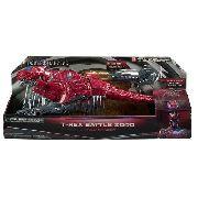 Power Rangers - Zord De Batalha T- Rex E Ranger - Bandai