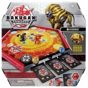Arena de Batalha Bakugan - Armored Alliance - Sunny Original
