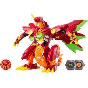 Bakugan - Figura Batalha Premium - Dragonoid Maximus - Sunny