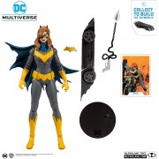 Batgirl Batman - DC Multiverse Action Figure Mcfarlane Toys